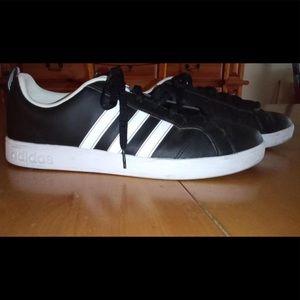 Adidas Mens Sz 12 Grand Court Shoe